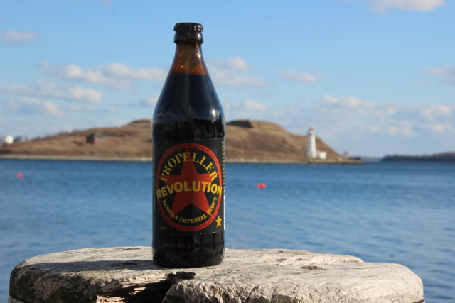 Canada's Craft Beer Atlantic Edition: Winter Seasonals | Food Bloggers of Canada