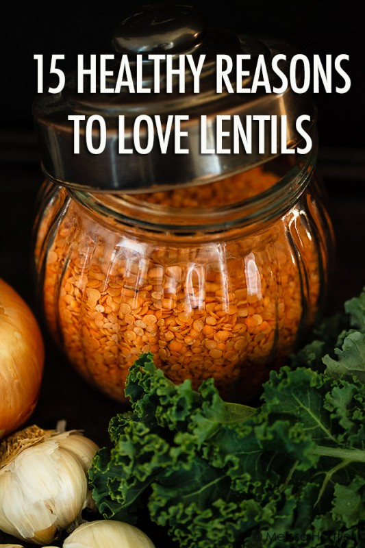 15 healthy reasons to love lentils | Food Bloggers of Canada