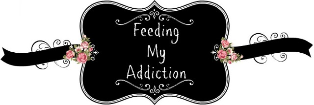FBC Featured Member: Feeding My Addiction