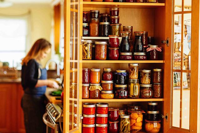 FBC Canadian Tastemaker: Aimee Wimbush Bourque | Food Bloggers of Canada