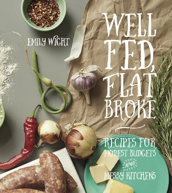 FBC Featured Member: Well Fed, Flat Broke | Food Bloggers of Canada