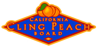 California Cling Peach Board | FBC2015 Bronze Sponsor