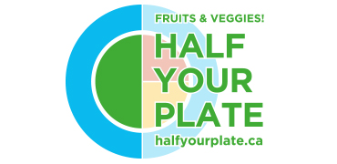 Half Your Plate: FBC2015 Platinum Sponsor