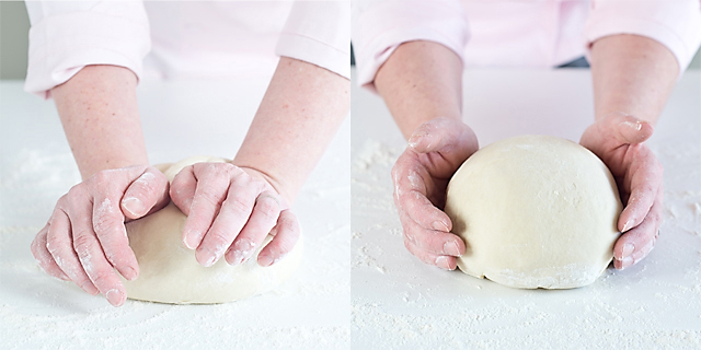 Baking Your First Loaf of Bread | Food Bloggers of Canada