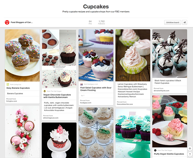 Pin It Thursday: Cute Cupcakes