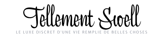 FBC Featured Member: Tellement Swell