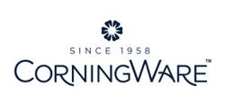 Corningware: FBC2015 Silver Sponsor