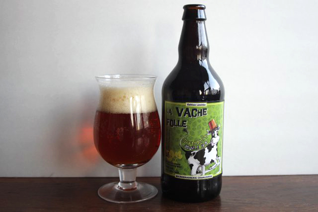 Canada's Craft Beer: Double IPAs | Food Bloggers of Canada