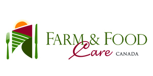 Farm and Food Care Canada FBC2015 Gold Sponsor