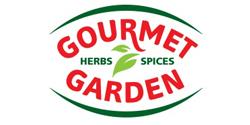 Gourmet Garden: FBC2015 Silver Sponsor