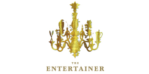 The Entertainer: FBC2015 Gold Sponsor