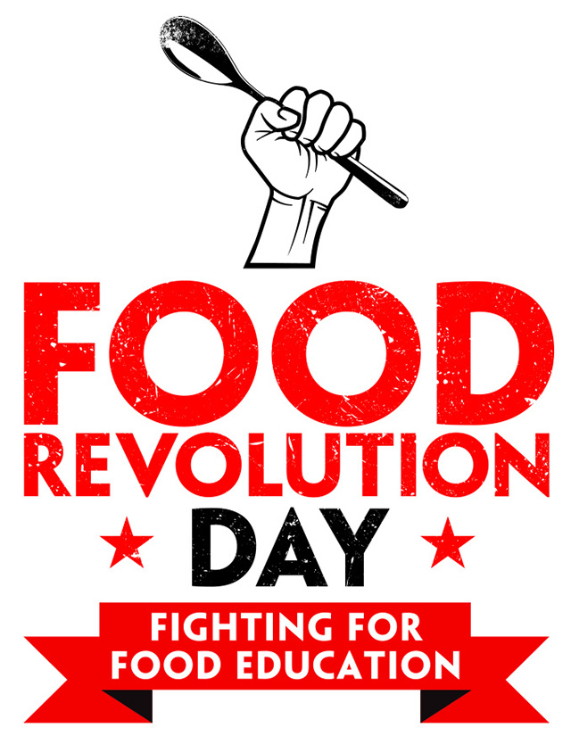 Food Revolution Day 2015 | Food Bloggers of Canada