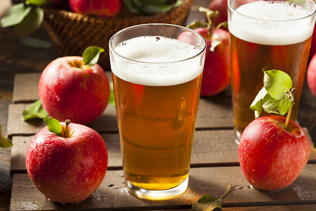 Food Trends TV: Hard Cider | Food Bloggers of Canada