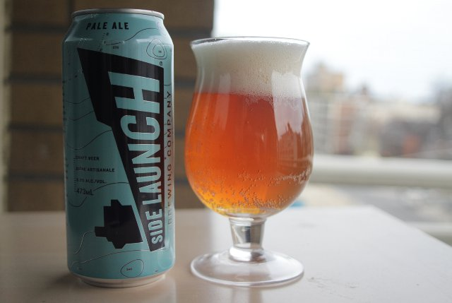 Canada's Craft Beer Eastern Edition | Plain Old Pale Ales