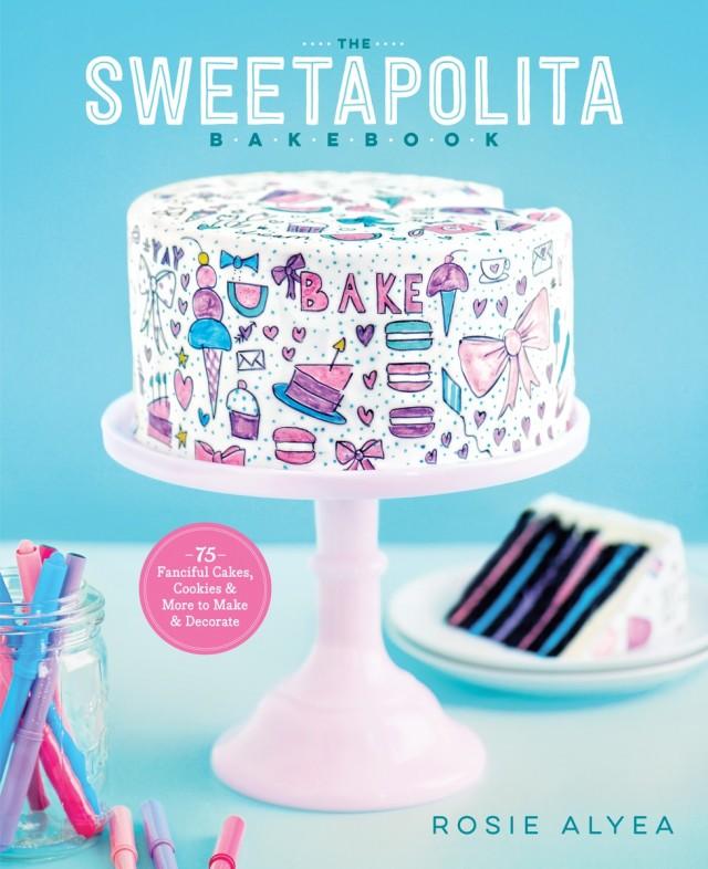 Cookbook Corner: Sweetapolita Bakebook Review   Food Bloggers of Canada