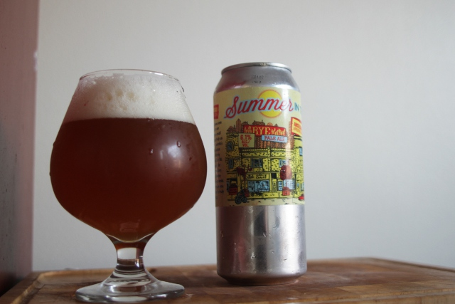 Canada's Craft Beer Eastern Edition: Summer Beers | Food Bloggers of Canada