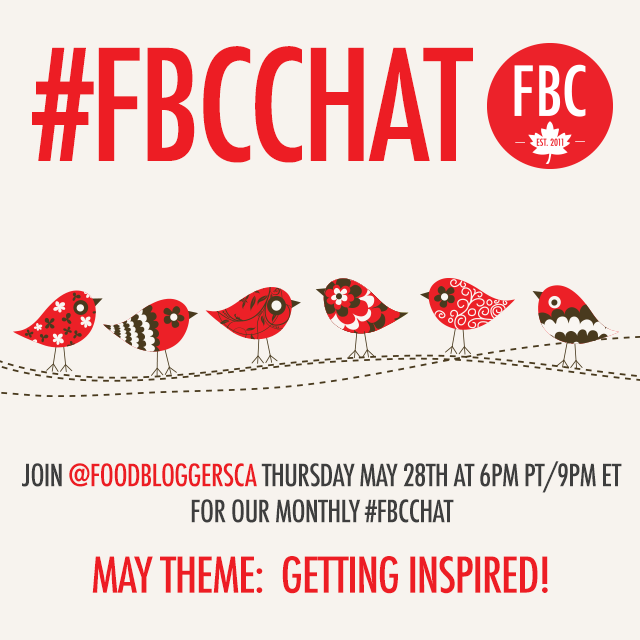 FBC Twitter Chat - May