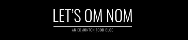 FBC Featured Member: Let's Om Nom | Food bloggers of Canada