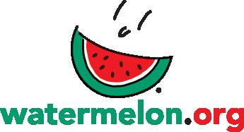 Pin It Thursday: Watermelon Group Board