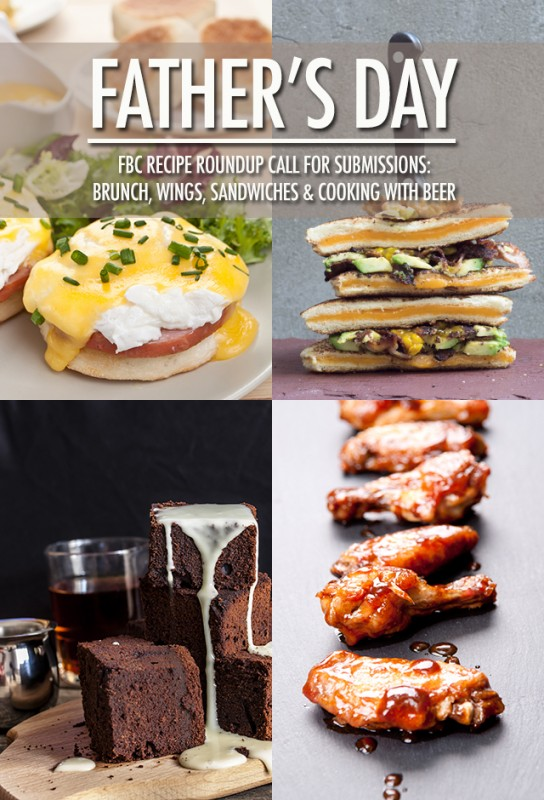 Father's Day Recipe Roundup   Food Bloggers of Canada