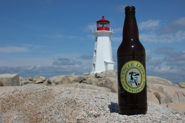 Canada's Craft Beer Atlantic Edition: Summer Beers | Food Bloggers of Canada