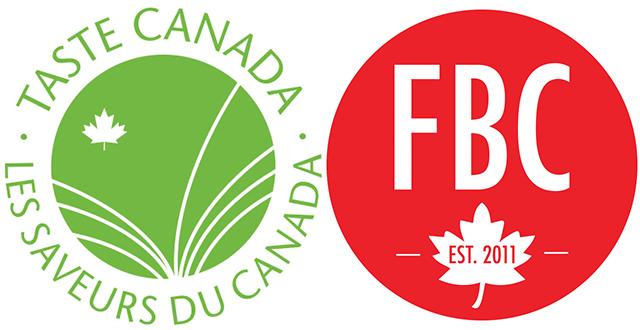 Taste Canada and FBC
