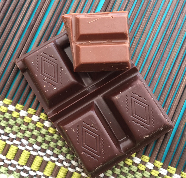 Dark Milk Chocolate: A New Chocolate Category | Food Bloggers of Canada