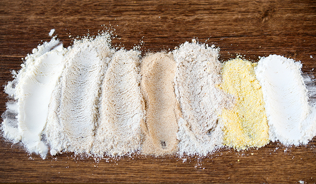 Kitchen Geekery: Ingredient Substitutions | Food Bloggers of Canada
