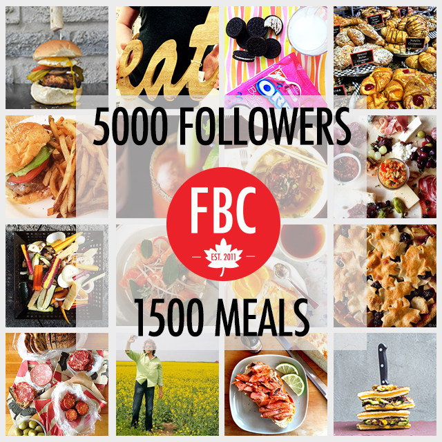 FBC Weekly News for July 29 | Food Bloggers of Canada