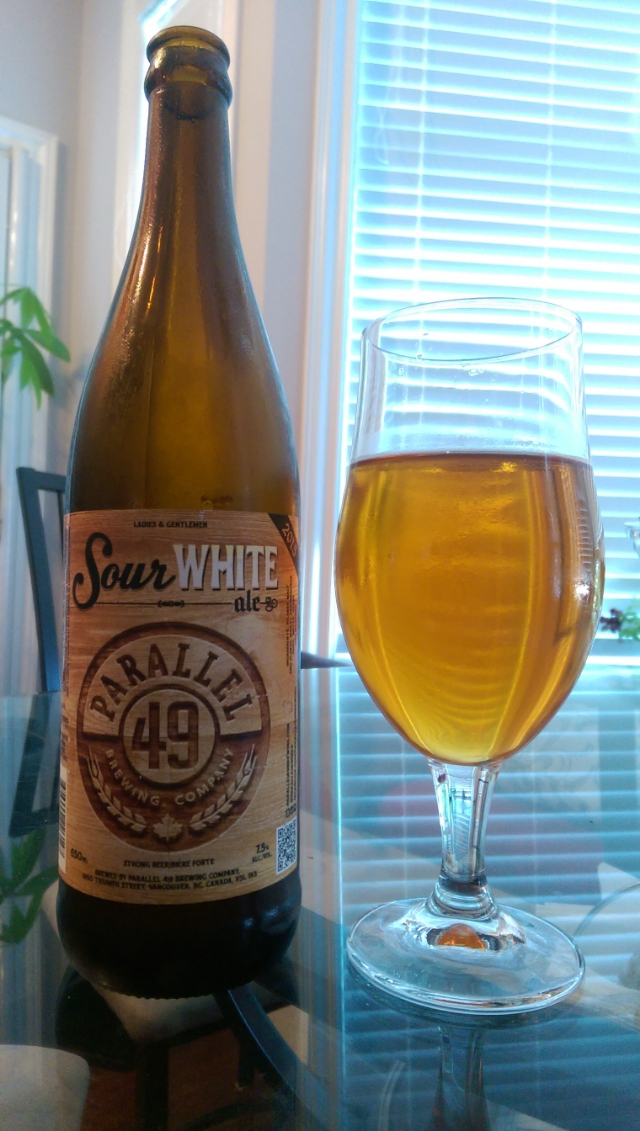 Canada's Craft Beer Western Edition: Year Of the Sour | Food Bloggers of Canada