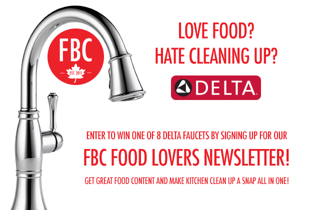 FBC Food Lovers Newsletter