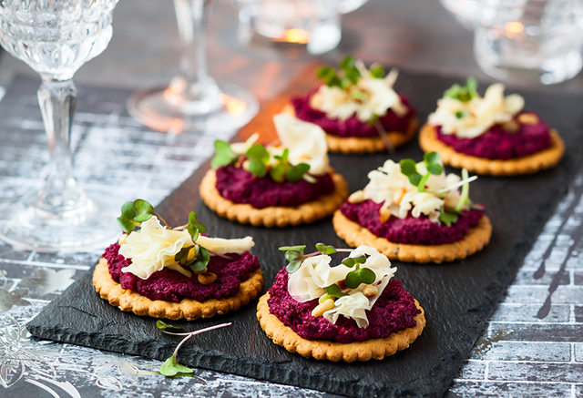 Food Trends TV: Bonkers for Beets | Food Bloggers of Canada
