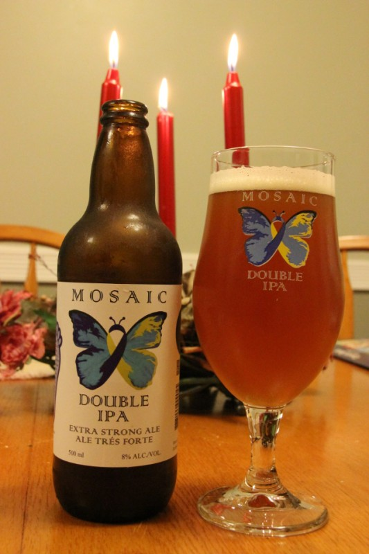 Canada's Craft Beer: Atlantic Double IPAs | Food Bloggers of Canada