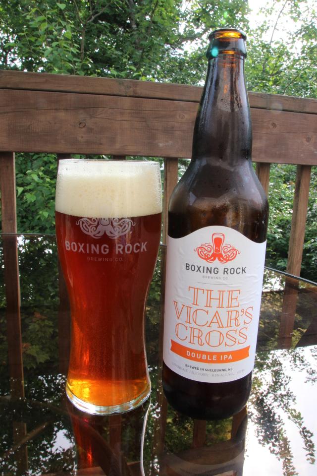 Canada's Craft Beer: Atlantic Double IPAs   Food Bloggers of Canada