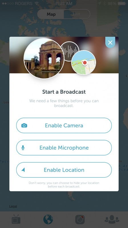 A Guide To Using Periscope for Bloggers | Food Bloggers of Canada