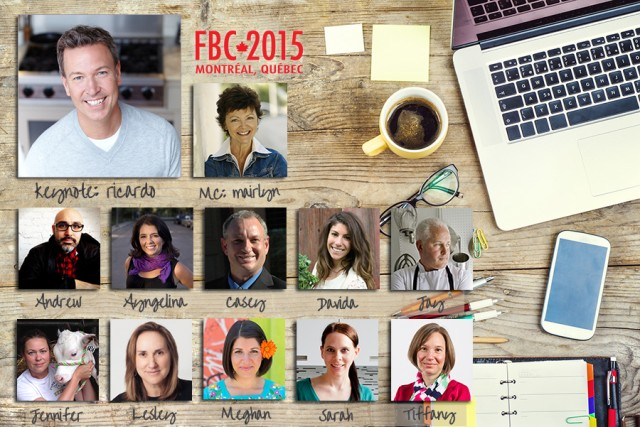 FBC2015 Speaker Lineup