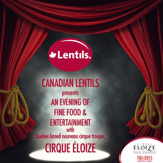 Cirque Eloize FBC2015