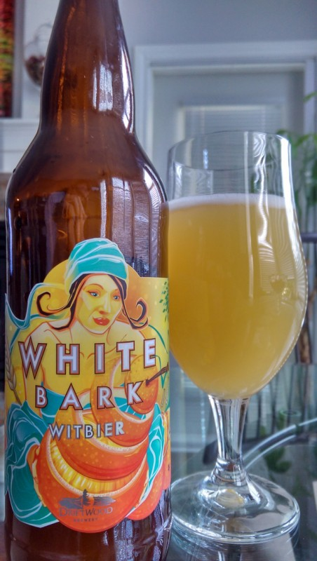 Canada's Craft Beer: Witbier | Food Bloggers of Canada