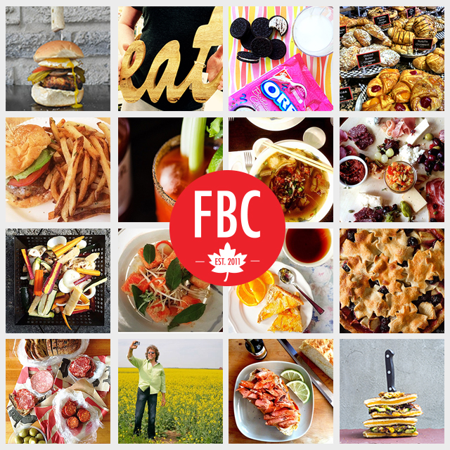 Creating an IG Strategy for your Food Blog |  Food Bloggers of Canada
