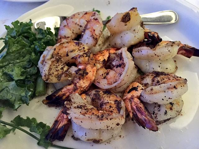 Restaurant Roundup Montreal s Seafood Restaurants