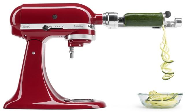 Spiralizer KitchenAid