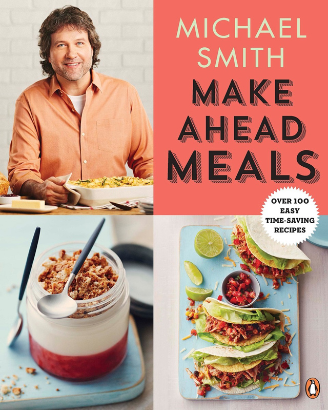 Cookbook Corner: Make Ahead Meals | Food Bloggers of Canada