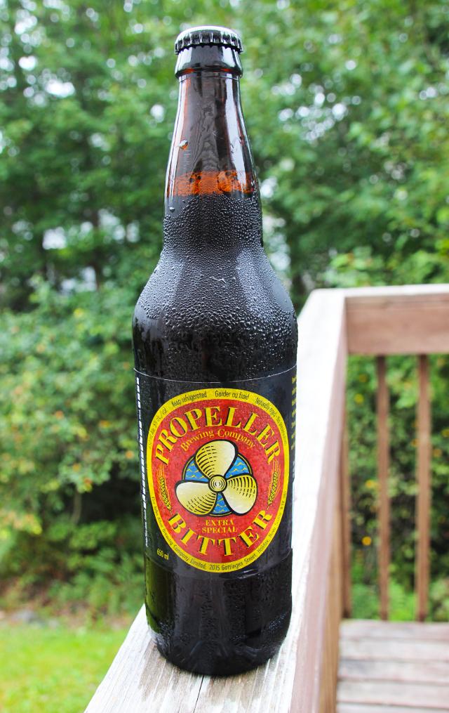 Canada's Craft Beer | Bitter Beers