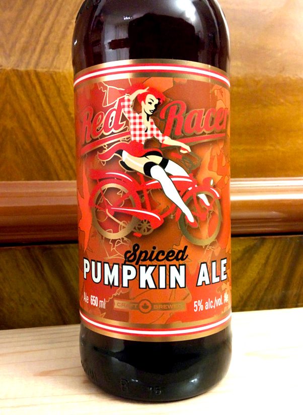 Canada's Craft Beer: Pumpkin Beer | Food Bloggers of Canada
