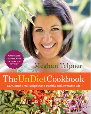 TheUnDietCookbook Cover