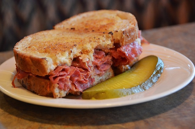 Where to Eat This Weekend: Winnipeg Part 2 | Food Bloggers of Canada