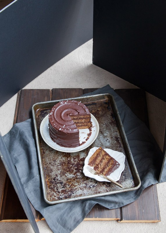 Food Photography: Dark and Moody Images for Winter