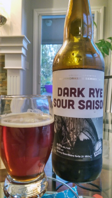 Canada's Craft Beer Western: Saison | Food Bloggers of Canada