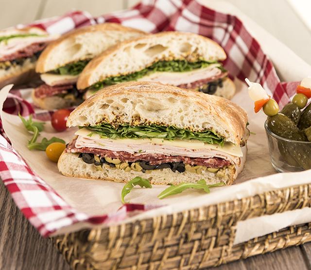 FBC Weekly Meal Plan: Daily Tiramisu   Food Bloggers of Canada