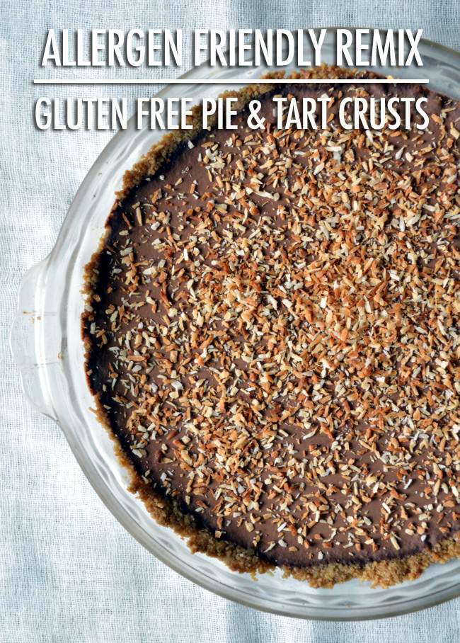 Vegan & Gluten Free Pies and Tarts | Food Bloggers of Canada